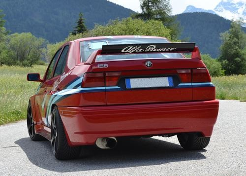 Grupposportivo 155 Q4 Gta